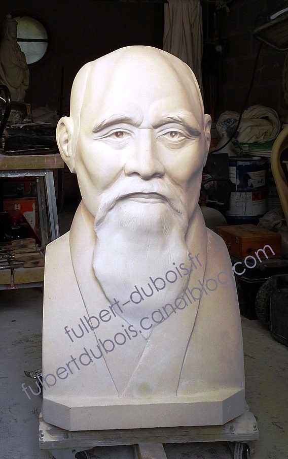 Sculpture O sensei finie.jpg